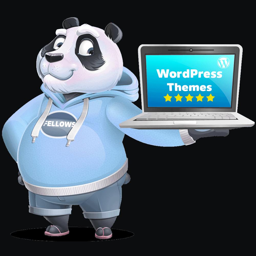 Beste WordPress Themes