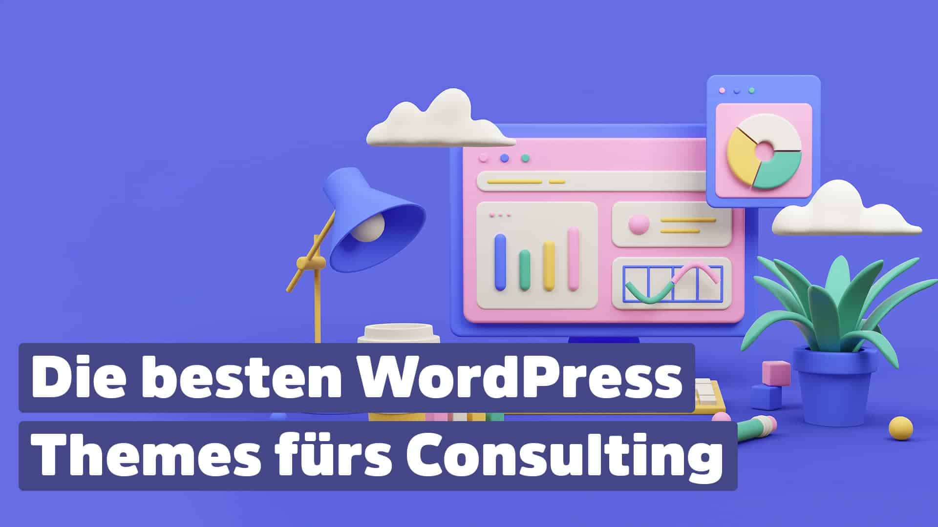 WordPress Themes Consulting