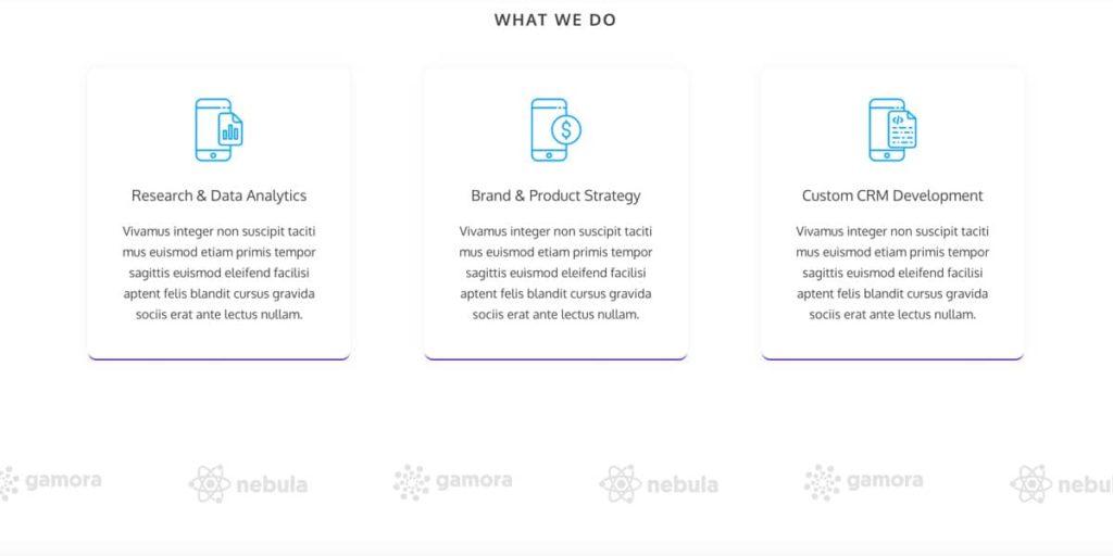 Services und Trusted Logos einsetzen
